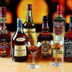 高価買取査定/お酒の買取案内/ウイスキー/ブランデー/洋酒1本から高価買取致します