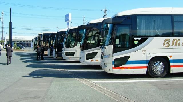高速バス・タクシー券をもっとお客様が利用しやすい商品に