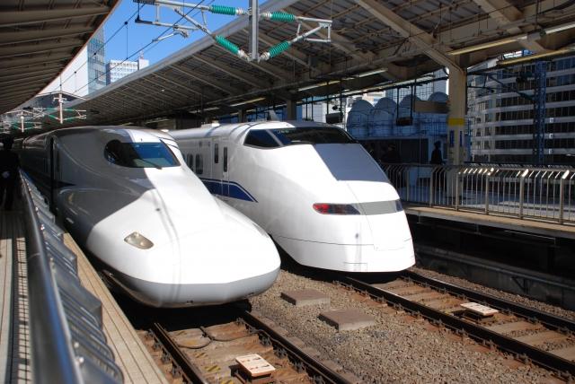 新幹線回数券|新幹線格安チケットをもっとお客様の身近な商品に