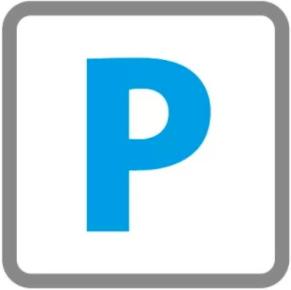 駐車場アイコン