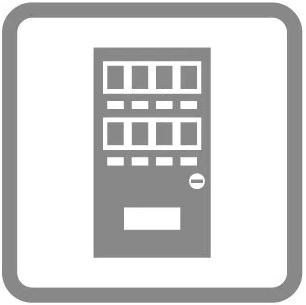 自動販売機アイコン