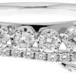 0.9ct(カラット)のダイヤモンド買取価格表